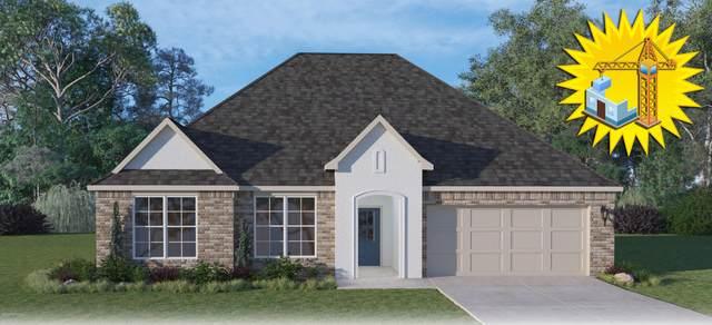 106 Deer Lake Lane, Lafayette, LA 70508 (MLS #20006343) :: Keaty Real Estate