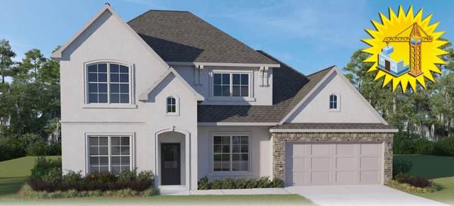 110 Deer Lake Lane, Lafayette, LA 70508 (MLS #20006344) :: Keaty Real Estate
