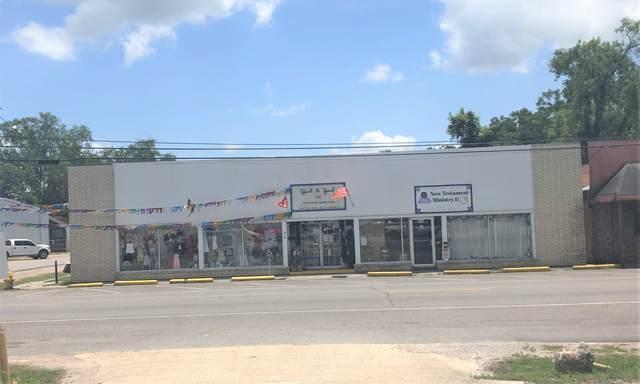 216 E E Texas Avenue, Rayne, LA 70578 (MLS #20006350) :: Keaty Real Estate