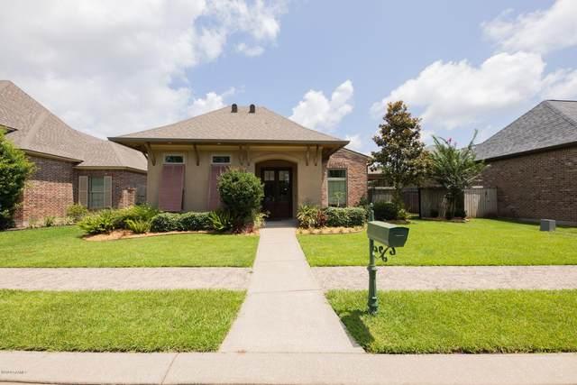 223 Gleneagles Circle, Broussard, LA 70518 (MLS #20006414) :: Keaty Real Estate