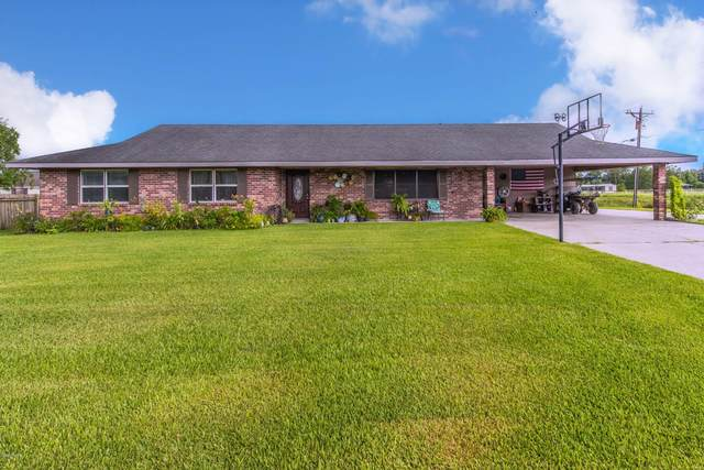 100 Declouet, Lafayette, LA 70506 (MLS #20006434) :: Keaty Real Estate