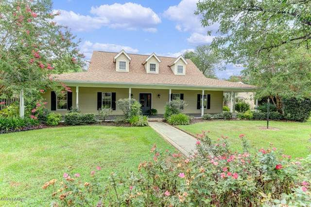 213 Ruthwood Drive, Lafayette, LA 70503 (MLS #20006454) :: Keaty Real Estate