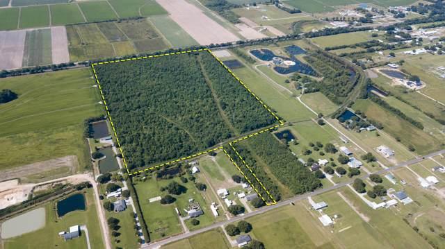 Tbd Quarter Pole Rd, Rayne, LA 70578 (MLS #20006462) :: Keaty Real Estate