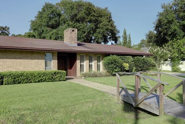 103 Russell Street, New Iberia, LA 70563 (MLS #20006472) :: Keaty Real Estate