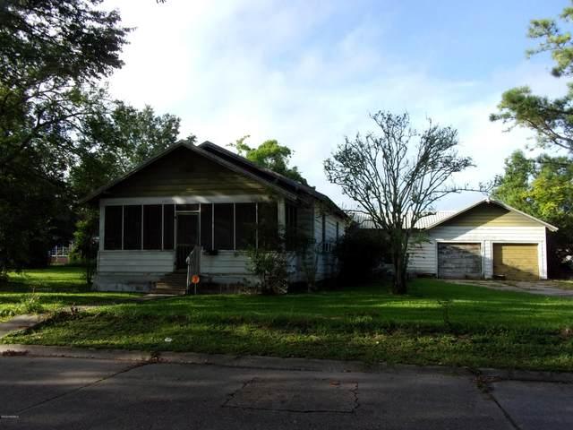 305 Hanson Street, Franklin, LA 70538 (MLS #20006474) :: Keaty Real Estate