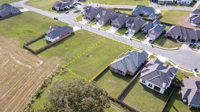 410 Habitat Ridge Drive, Broussard, LA 70518 (MLS #20006477) :: Keaty Real Estate