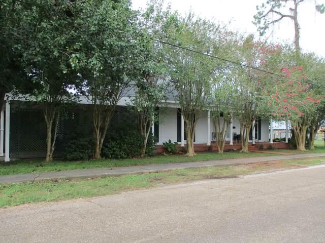 308 E Lafayette Street, Abbeville, LA 70510 (MLS #20006484) :: Keaty Real Estate