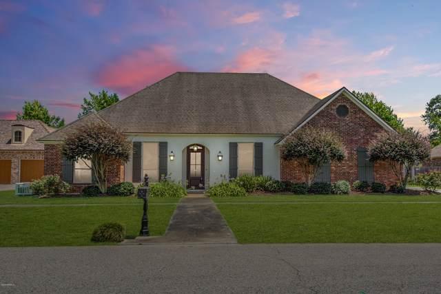 504 Chevalier Boulevard, Lafayette, LA 70503 (MLS #20006492) :: Keaty Real Estate