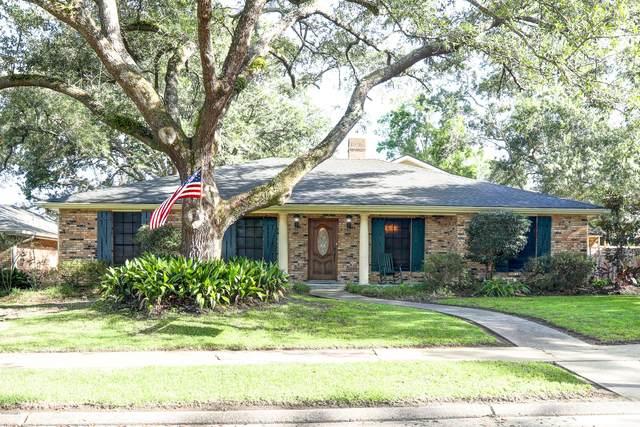 105 Briarwood Street, Franklin, LA 70538 (MLS #20006502) :: Keaty Real Estate