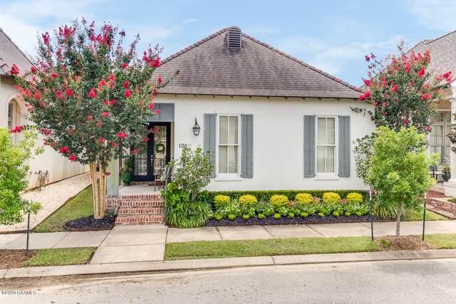 105 Brickell Way Way, Lafayette, LA 70508 (MLS #20006506) :: Keaty Real Estate