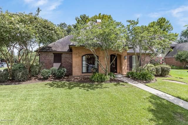 120 Sauternes Circle, Lafayette, LA 70503 (MLS #20006520) :: Keaty Real Estate