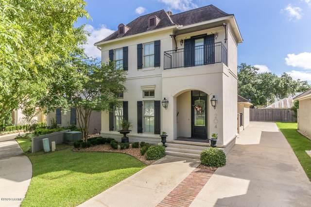 204 Annunciation Street, Lafayette, LA 70508 (MLS #20006545) :: Keaty Real Estate