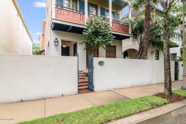 610 Richland Avenue, Lafayette, LA 70508 (MLS #20006564) :: Keaty Real Estate