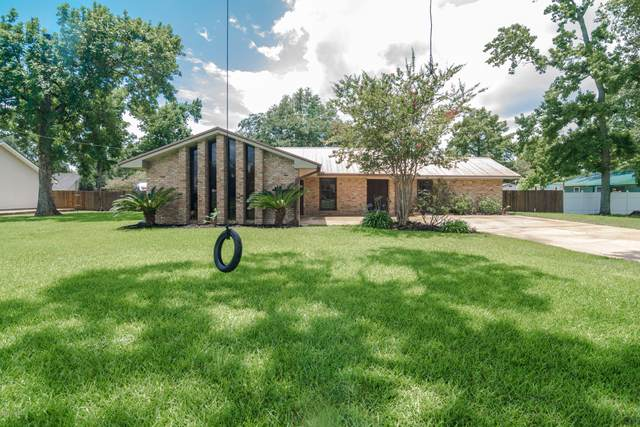 2804 Sugarmill Road, New Iberia, LA 70563 (MLS #20006571) :: Keaty Real Estate