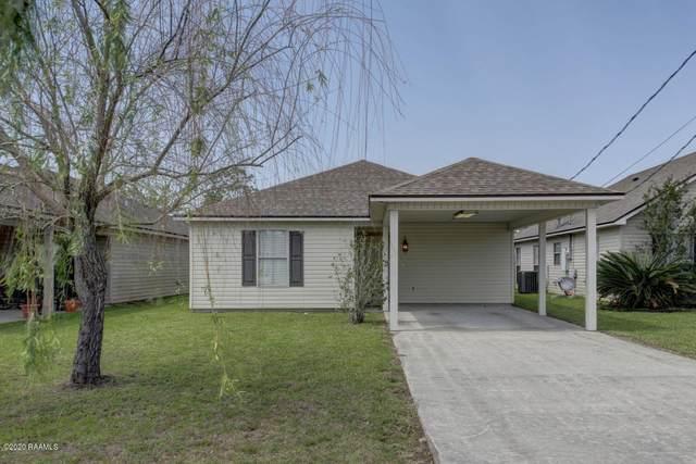 1520 S Patout Rd., New Iberia, LA 70560 (MLS #20006585) :: Keaty Real Estate