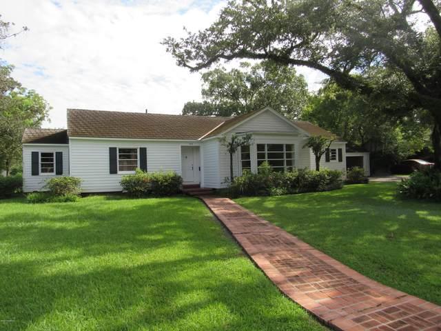 406 Fifth Street, Abbeville, LA 70510 (MLS #20006589) :: Keaty Real Estate