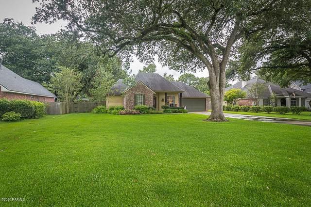 105 N Anita, Lafayette, LA 70501 (MLS #20006655) :: Keaty Real Estate
