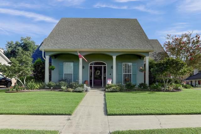 205 Wallingsford Circle, Youngsville, LA 70592 (MLS #20006658) :: Keaty Real Estate