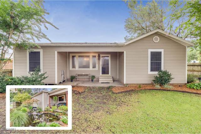 4000 N University Avenue, Carencro, LA 70520 (MLS #20006666) :: Keaty Real Estate