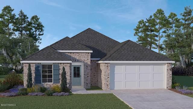 112 Emerald Star Lane, Lafayette, LA 70506 (MLS #20006703) :: Keaty Real Estate