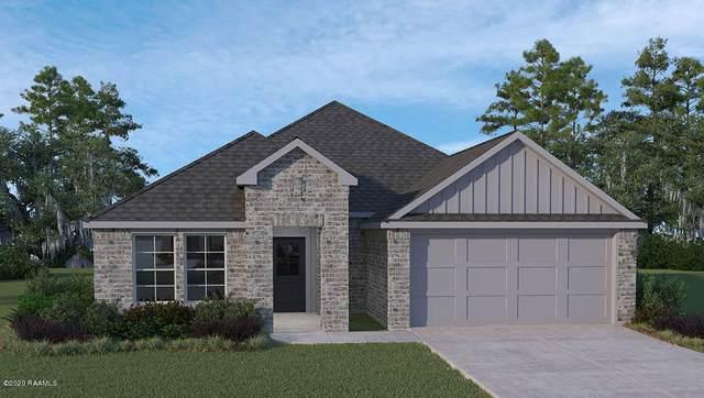 120 Emerald Star Lane, Lafayette, LA 70506 (MLS #20006708) :: Keaty Real Estate