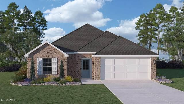 122 Emerald Star Lane, Lafayette, LA 70506 (MLS #20006709) :: Keaty Real Estate