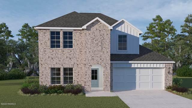 130 Emerald Star Lane, Lafayette, LA 70506 (MLS #20006713) :: Keaty Real Estate