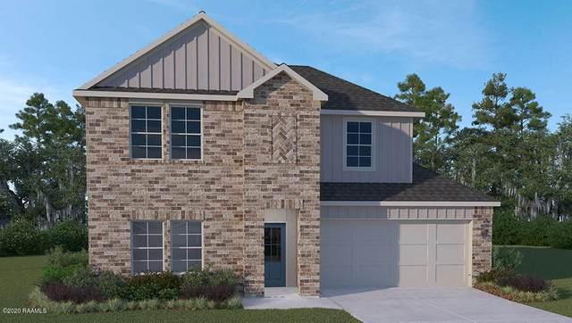 143 Emerald Star Lane, Lafayette, LA 70506 (MLS #20006720) :: Keaty Real Estate