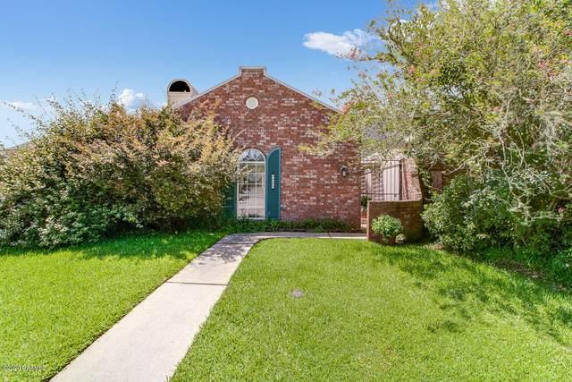 701 Rue De Onetta, New Iberia, LA 70563 (MLS #20006736) :: Keaty Real Estate