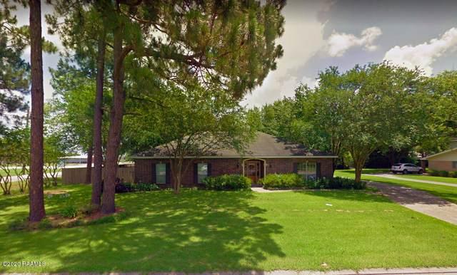 108 Joliet Street, New Iberia, LA 70563 (MLS #20006747) :: Keaty Real Estate