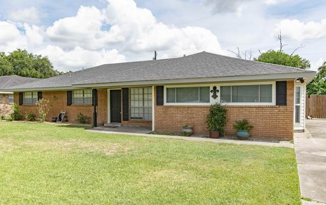 210 N N. William Drive, Lafayette, LA 70506 (MLS #20006757) :: Keaty Real Estate