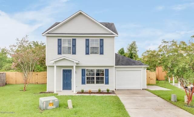 205 Hidden Oak Drive, Carencro, LA 70520 (MLS #20006763) :: Keaty Real Estate