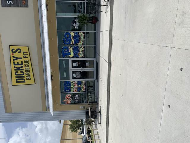 109 Wallace Broussard Rd, Carencro, LA 70520 (MLS #20006773) :: Keaty Real Estate
