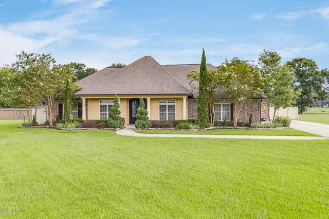103 Crepe Myrtle Lane, Duson, LA 70529 (MLS #20006785) :: Keaty Real Estate