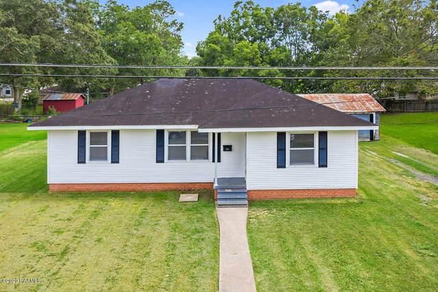 811 W Plaquemine Street, Jennings, LA 70546 (MLS #20006788) :: Keaty Real Estate