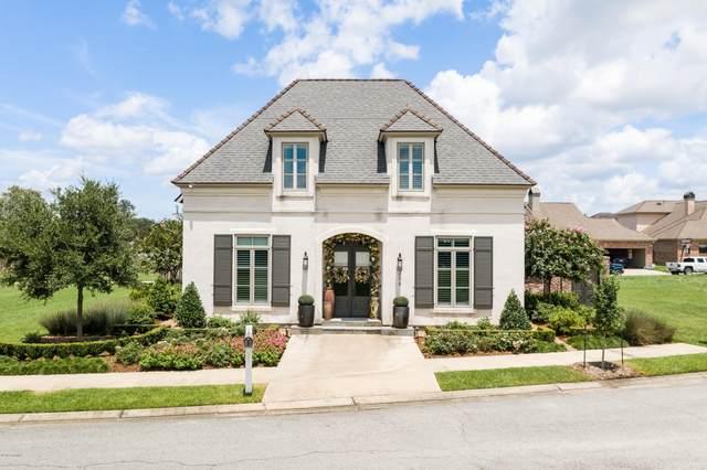 206 Meridian Avenue, Lafayette, LA 70508 (MLS #20006803) :: Keaty Real Estate