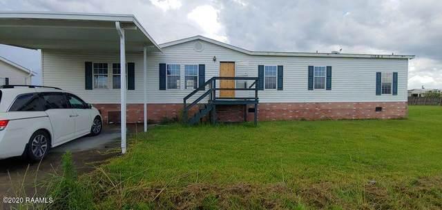 300 Breezy Lane, Youngsville, LA 70592 (MLS #20006805) :: Keaty Real Estate