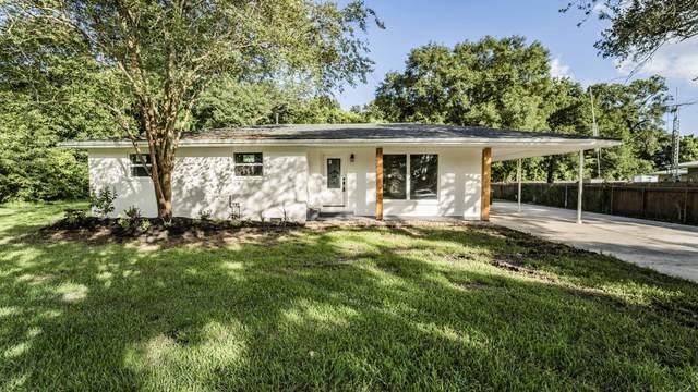 1010 Patout Road, New Iberia, LA 70560 (MLS #20006808) :: Keaty Real Estate