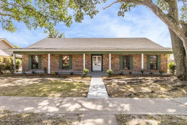 112 Warwicke Drive, Lafayette, LA 70508 (MLS #20006815) :: Keaty Real Estate