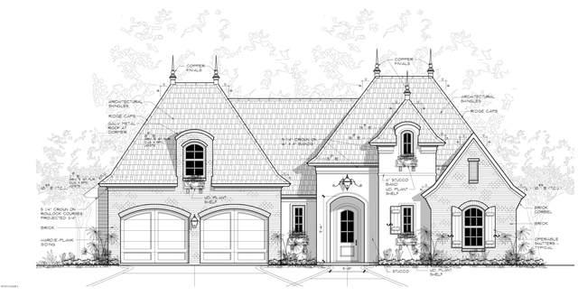 300 Sabal Palms Row, Youngsville, LA 70592 (MLS #20006819) :: Keaty Real Estate