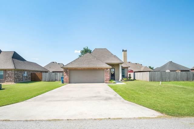 635 Beacon Drive, Youngsville, LA 70592 (MLS #20006825) :: Keaty Real Estate