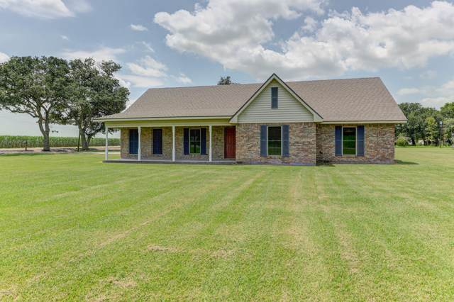 5202 Freyou Road, New Iberia, LA 70560 (MLS #20006835) :: Keaty Real Estate