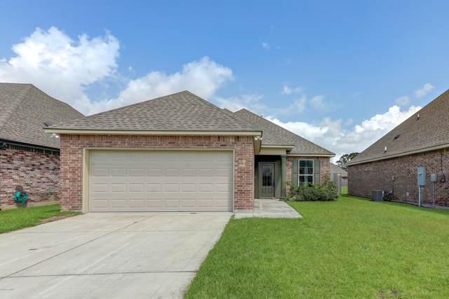 310 Elwick Drive, Carencro, LA 70520 (MLS #20006867) :: Keaty Real Estate