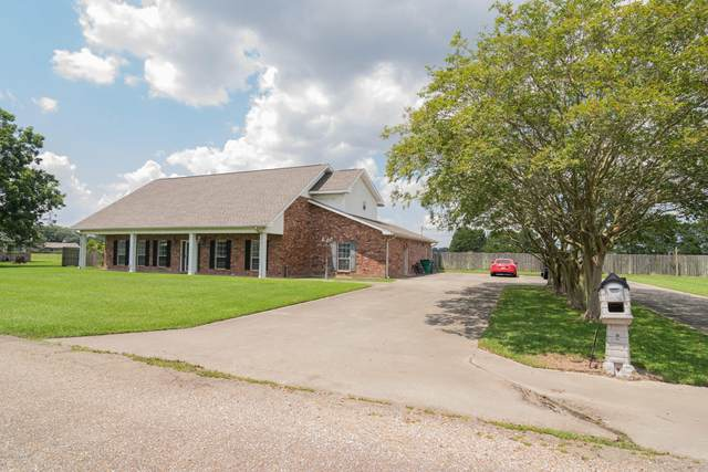 151 Markland Lane, Crowley, LA 70526 (MLS #20006870) :: Keaty Real Estate