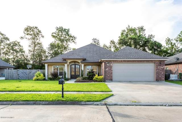601 Riverside Drive, Berwick, LA 70342 (MLS #20006876) :: Keaty Real Estate