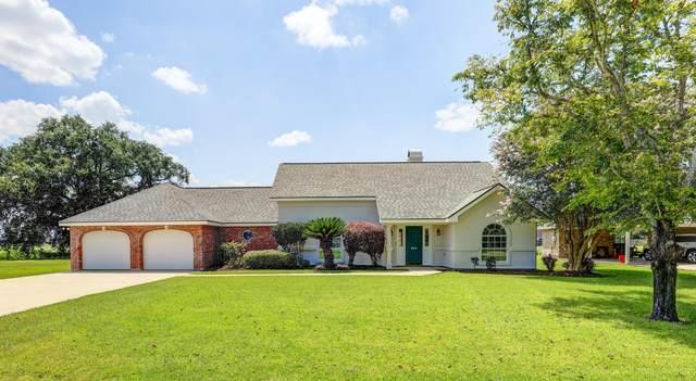 314 Willow Wood Drive, New Iberia, LA 70563 (MLS #20006909) :: Keaty Real Estate