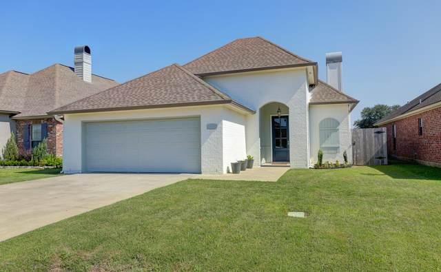 204 Braxton Drive, Youngsville, LA 70592 (MLS #20006911) :: Keaty Real Estate
