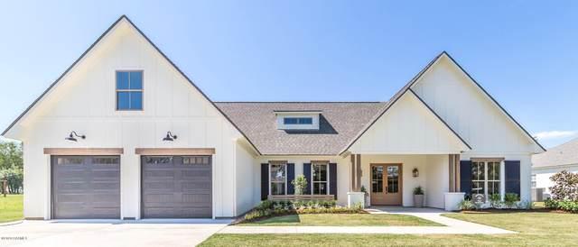 108 Waterhouse Road, Carencro, LA 70520 (MLS #20006912) :: Keaty Real Estate