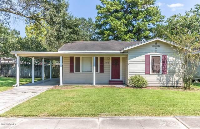 505 3rd Street, Rayne, LA 70578 (MLS #20006930) :: Keaty Real Estate