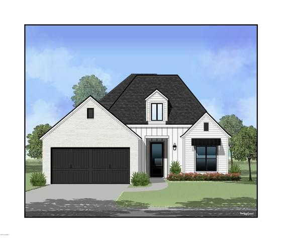 325 Big Lake Run, Youngsville, LA 70592 (MLS #20006937) :: Keaty Real Estate